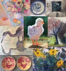 Countryside Artisans Spring Studio and Gallery Tou...