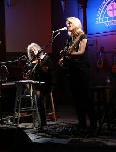 The Lynnes Workshop & Concert