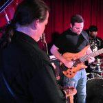 Jon Steele Trio Concert