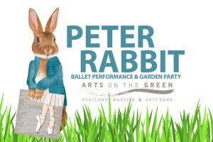 Peter Rabbit's Ballet Performance & Garden Par...