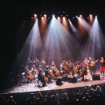 The Portland Cello Project