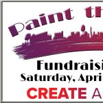 Paint the Town Fundraising Gala