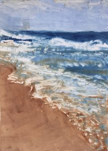 A Singular Vision of Outer Cape Cod: Catherine Hes...