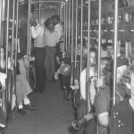 Jim Crow on Streetcars