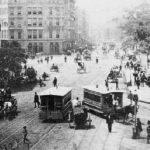 Civil War Streetcars & Gilded Age Streetcars