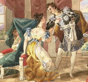 Bel Cantanti Opera - The Marriage of Figaro