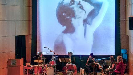 Music in Yiddish Cinema