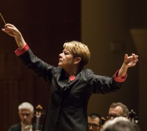 BSO Presents Mahler Symphony No. 9