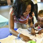 Light it Up Blue: Autism Awareness & Acceptance
