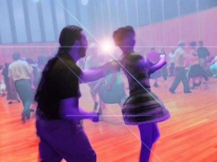 Carpe Diem! Silver Spring Contra Dance with Brambleberry