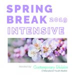 Spring Break Intensive