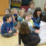 After-School Workshops (PreK-1 & 2-3)