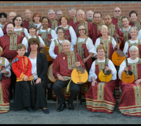 The Washington Balalaika Society