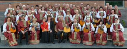 The Washington Balalaika Society
