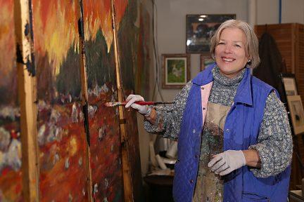 Resident Artist Open House