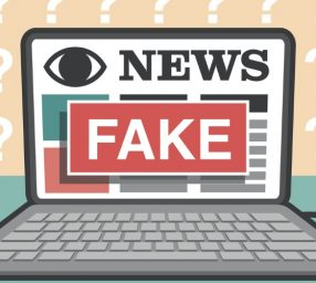 Community Café: A Discussion about Fake News