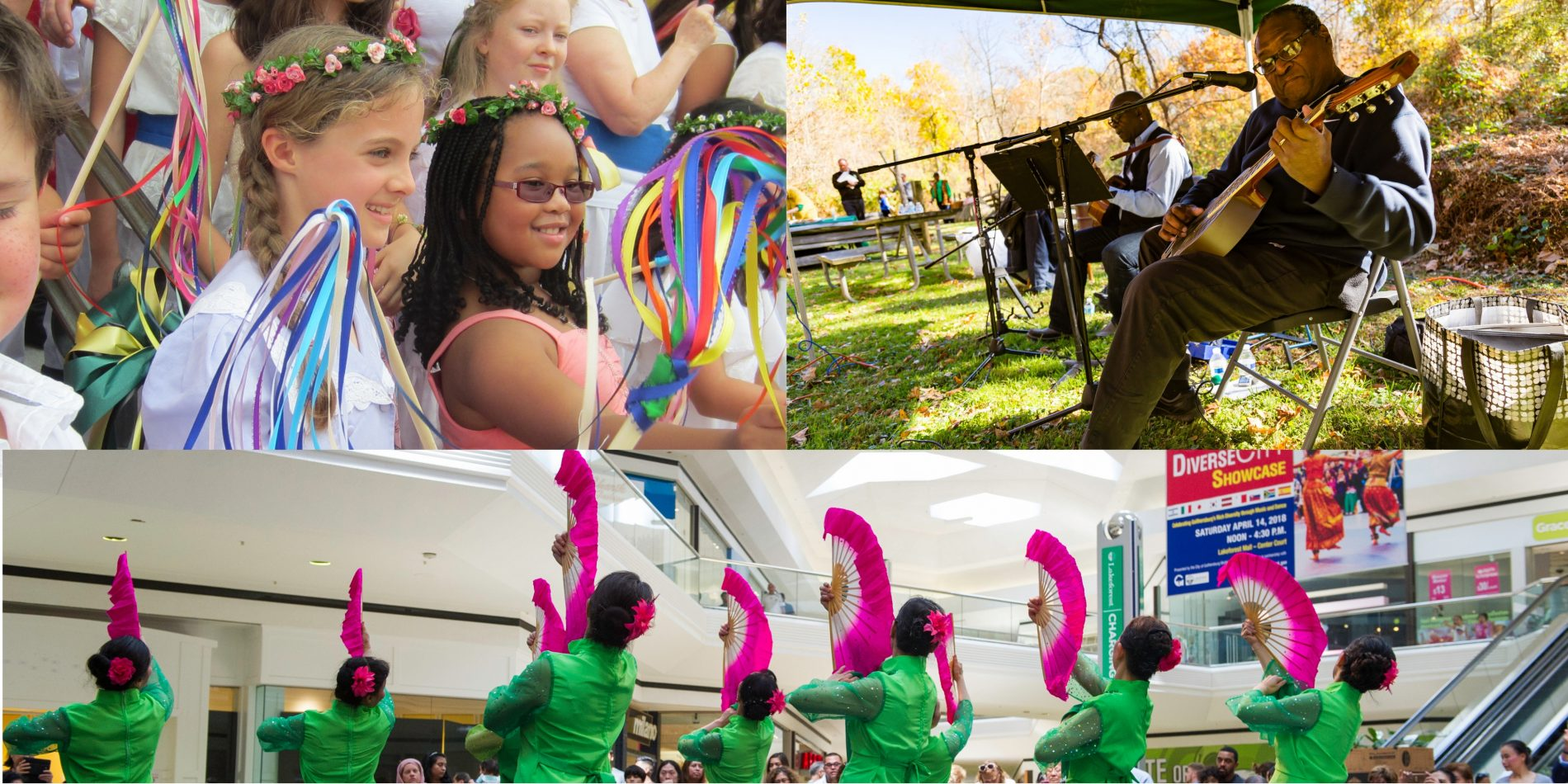 Free Spring Events