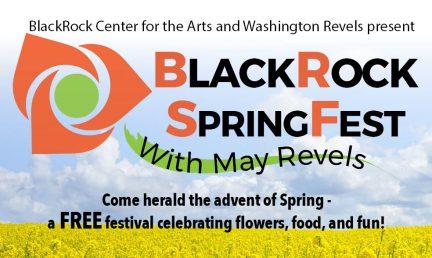 BlackRock SpringFest