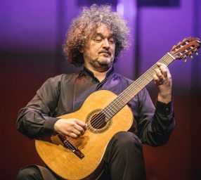 Marlow Guitar Series Presents Zoran Dukic-Croatia