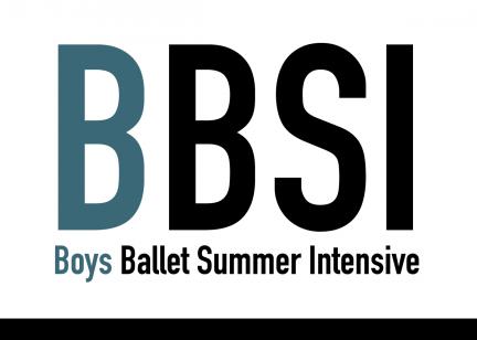 Boys Ballet Summer Intensive