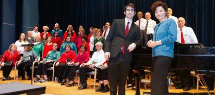 Gaithersburg Chorus Spring Concerts
