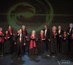 National Philharmonic Singers Spring Concert