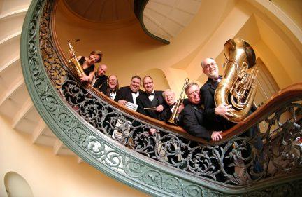 Peabody Ragtime Ensemble