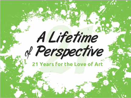A Lifetime of Perspective: Art by Adults 65 and Better