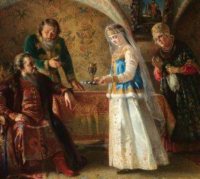 Bel Cantanti Opera - Rimsky-Korsakov's The Tsar's Bride