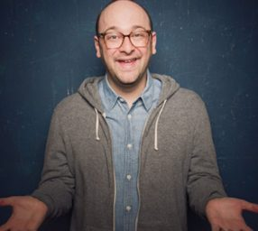 AMP Comedy: Josh Gondelman