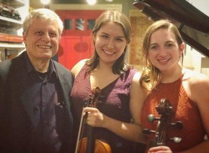 Bethesda Classical House Concert