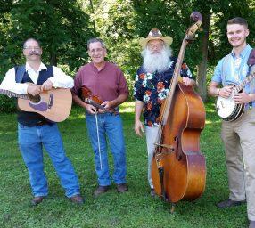 Free Summer Concert – Marv Ashby & High Octane