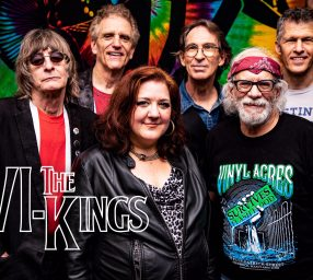 Free Summer Concert – The VI-Kings