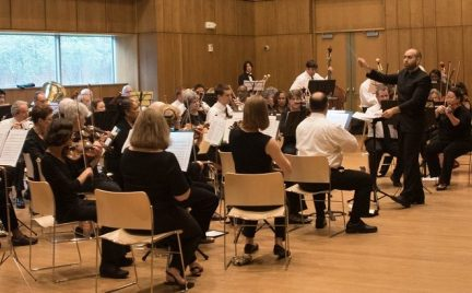 MSO Free Summer Concert with Youth Soloists