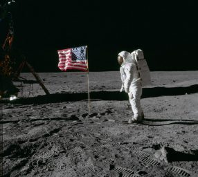 Skywatching: 50th Anniversary of the Lunar Landing