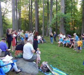 Carpe Diem - Revels Community Family Sing: Solstic...