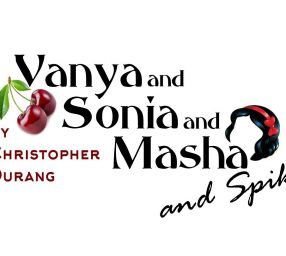 Vanya and Sonia and Masha and Spike