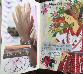 Healing through Art: Workshop for Babylost Parents
