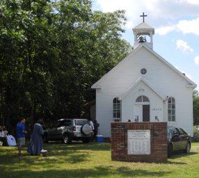 Heritage Days: St. Paul Community Church