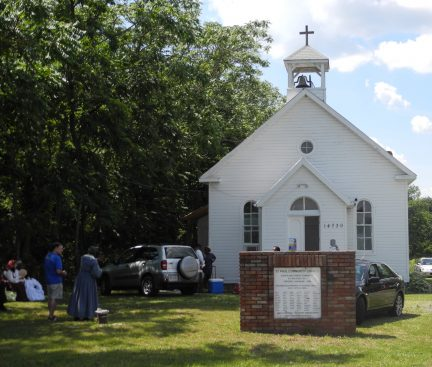 Heritage Days: St. Paul Community Church
