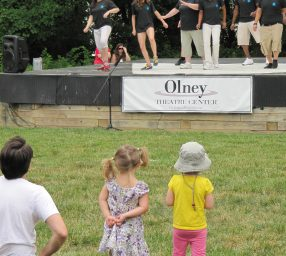 Heritage Days: Olney Theatre Center