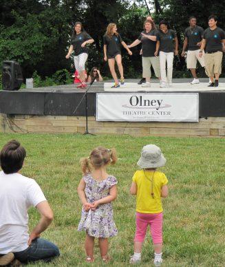 Heritage Days: Olney Theatre Center