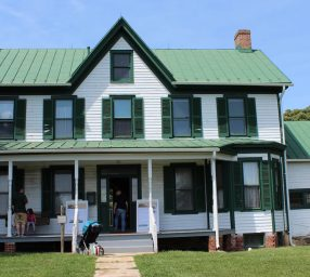 Heritage Days: Agricultural History Farm Park