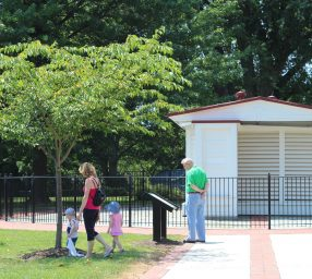 Heritage Days: Gaithersburg International Latitude Observatory