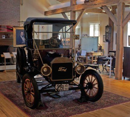 Heritage Days: Sandy Spring Museum