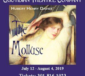 """The Mollusc,"" Romantic Edwardian Farce by Hubert Henry Davies"