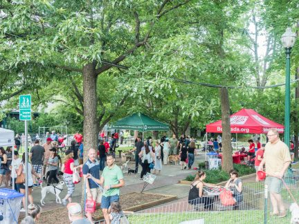 PARKS, PARTY & PLAY – Bethesda Yappy Hour