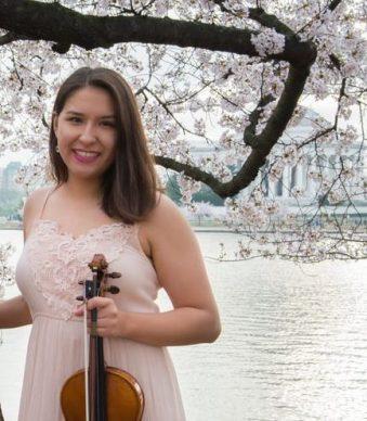 The Three Violin Sonatas of Brahms