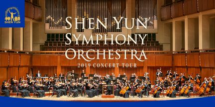 Shen Yun Symphony Orchestra 2019