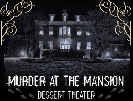 "Murder at the Mansion ""Calamity at Camelot"""
